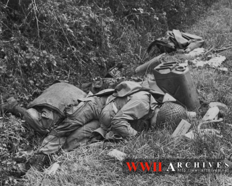 Episod #4: gambar-gambar perang dunia ke-2 yang tidak pernah tersiar