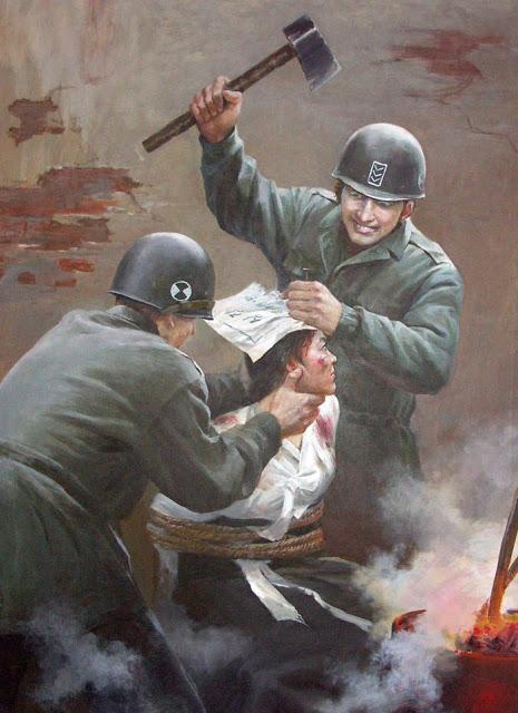 Anti-American_propaganda_from_north_korea_13